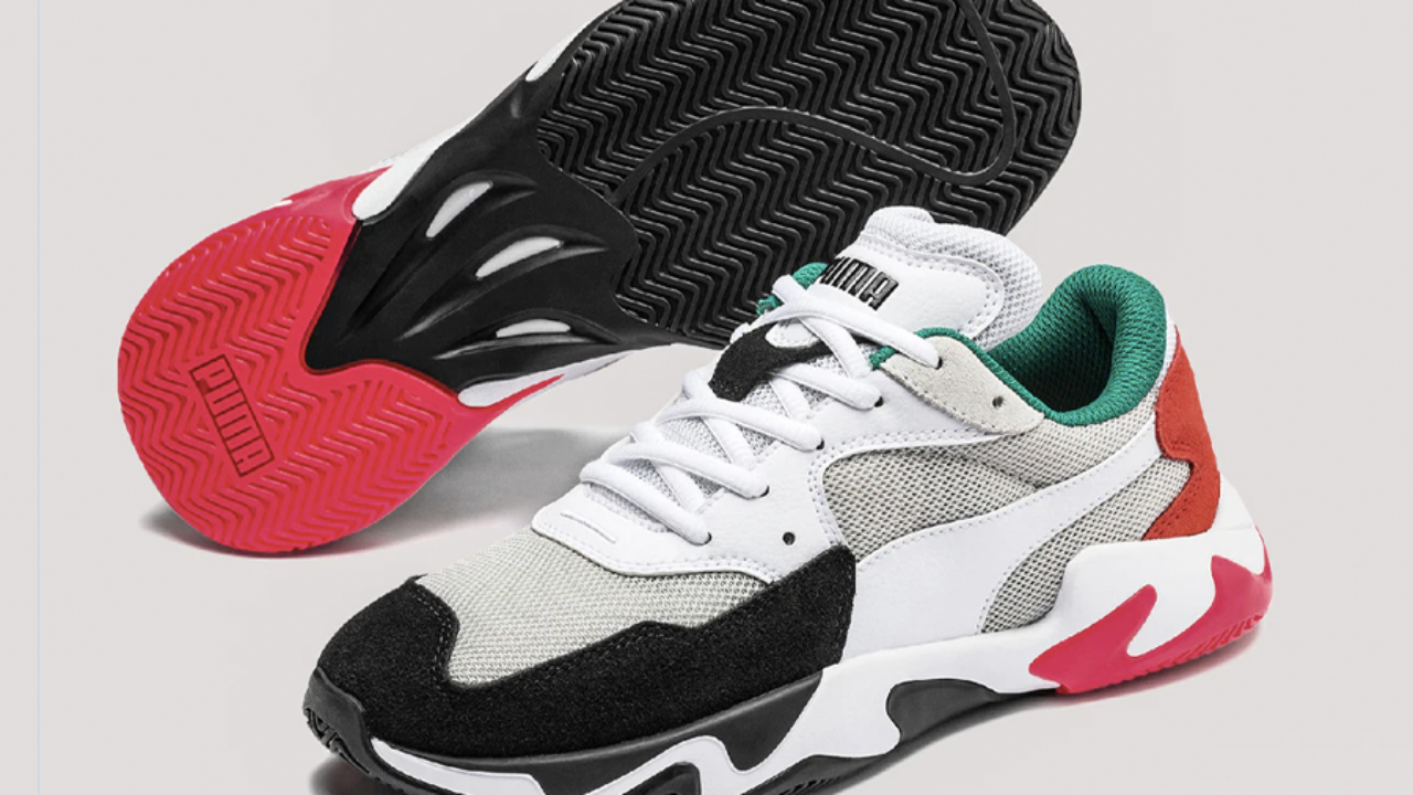 Puma's Air Force Neins: Why are These