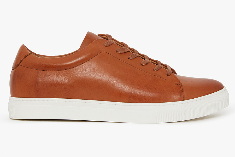 R.M. Williams release its first sneakers with variety of colors