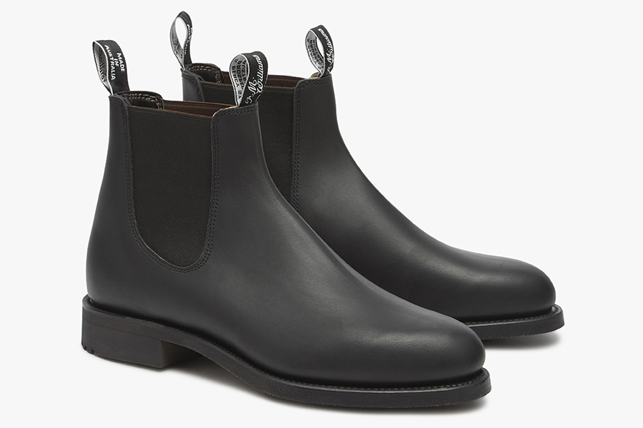 RM Williams Boot