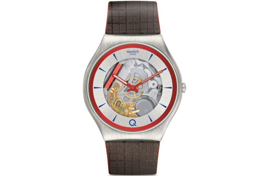 007 swatch watch collection
