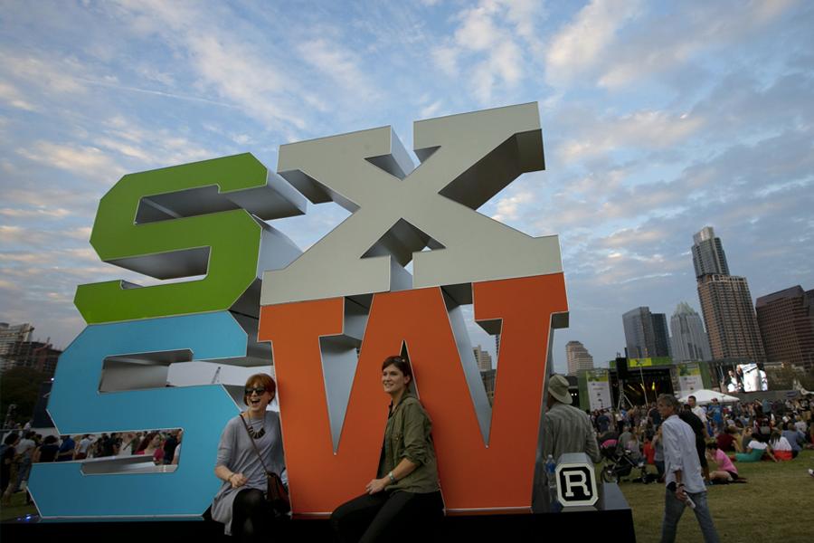 SXSW cancelled 2