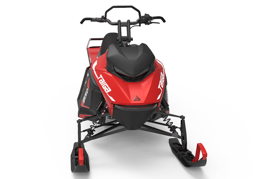 Taiga Motors Electric Snowmobile front