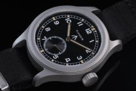 Timor military watch