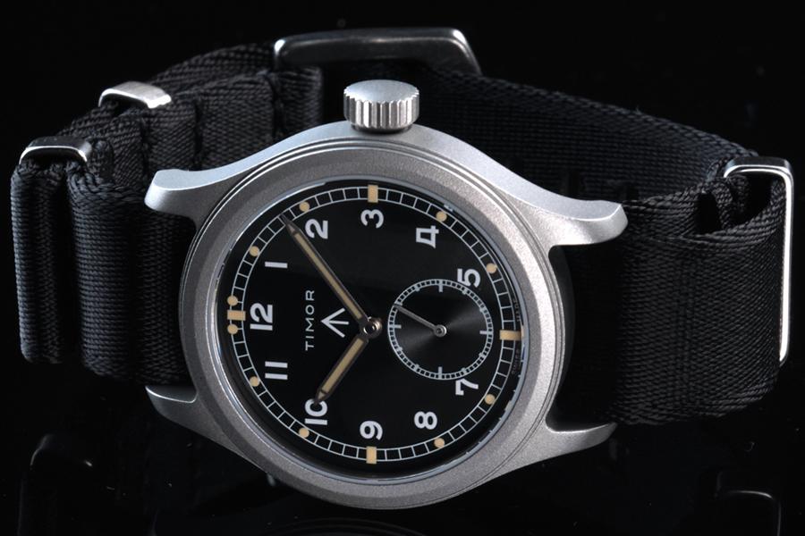 Timor watch