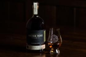 Archie Rose Sandigo Heritage Rye Malt Whisky