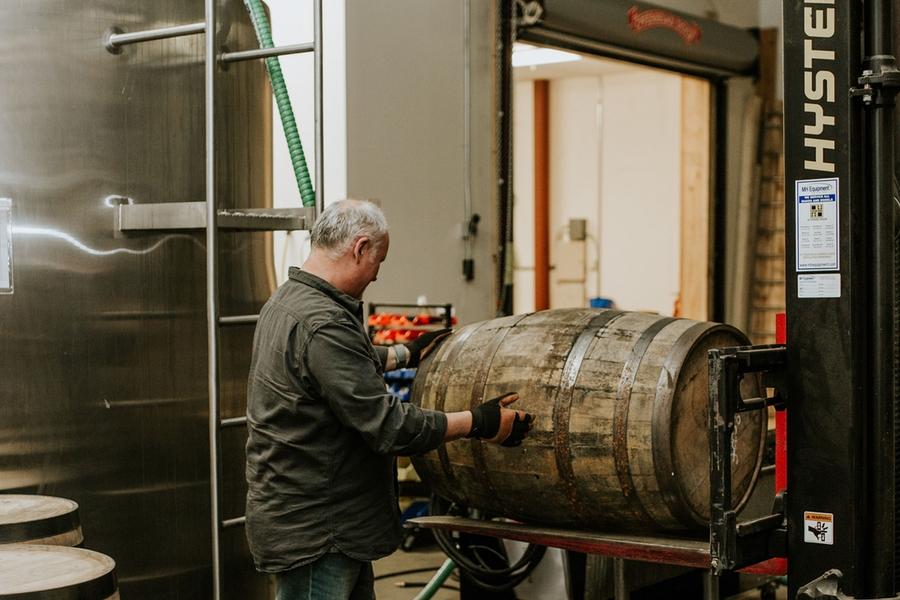 barrell bourbon