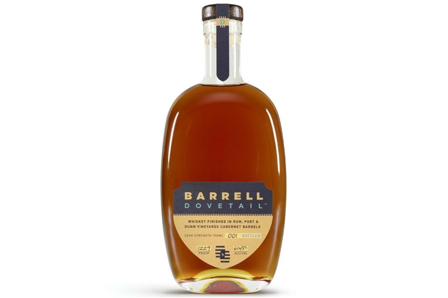 barrell dovetail bourbon