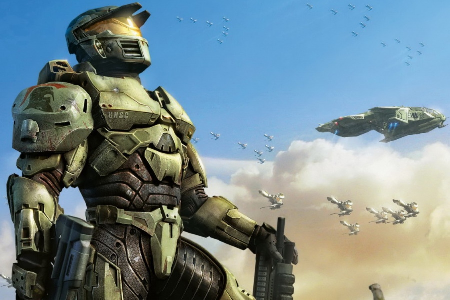 best co op games halo master chief collection