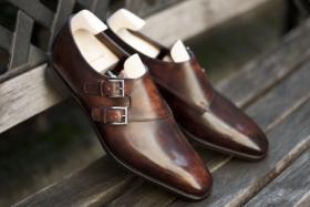 Best shoemakers in the world - John Lobb