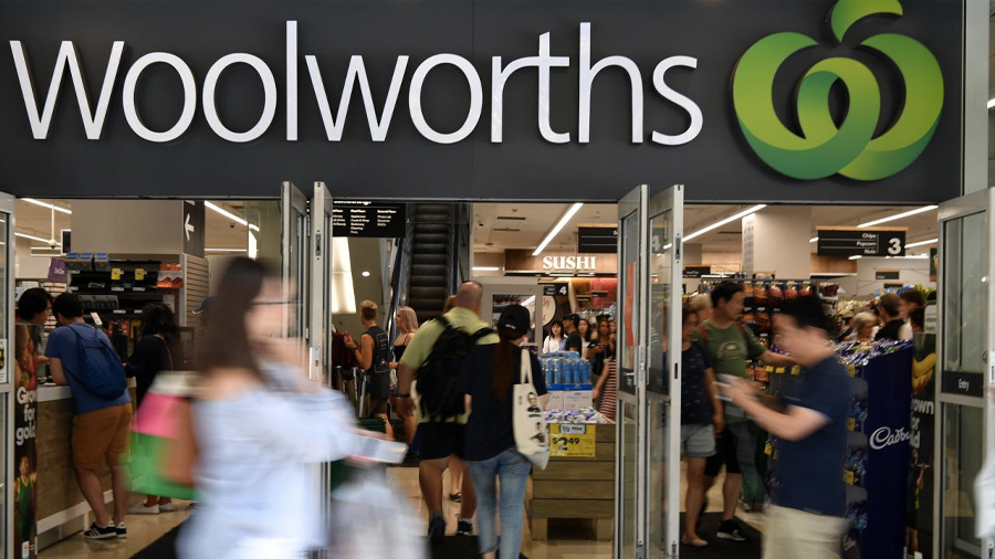 non-essential services woolworths_