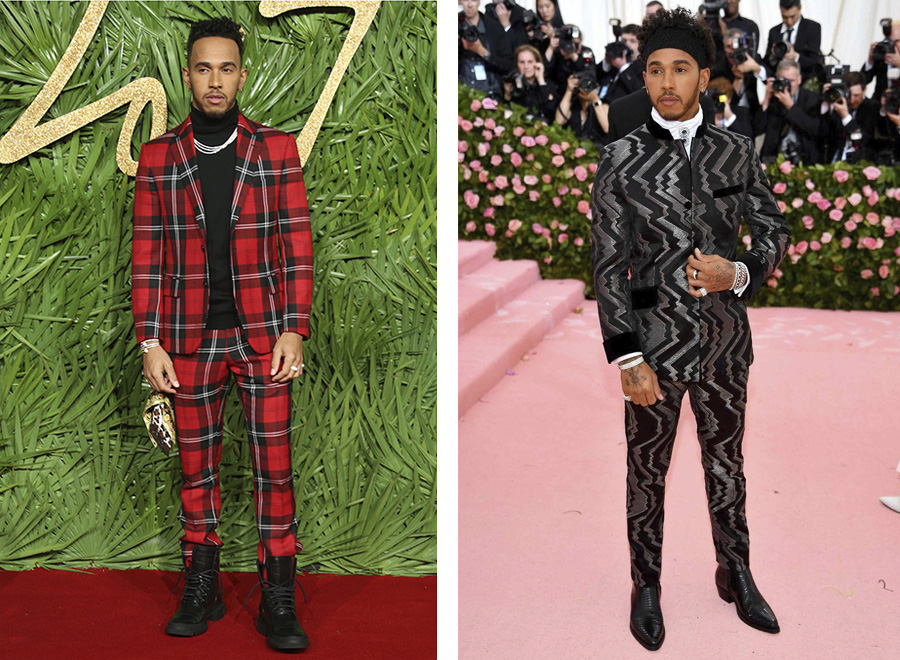 Style Guide- How to dress like Lewis Hamilton - Vegan Vibes