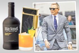 007 Rum