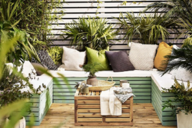 1 How to Create the Ultimate Outdoor Oasis During Isolation
