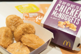 1 How to make chicken mcnuggets at home