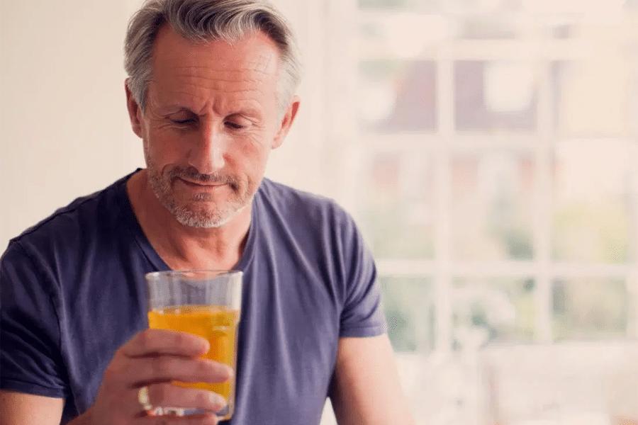 5 benefits of apple cider vinegar for men