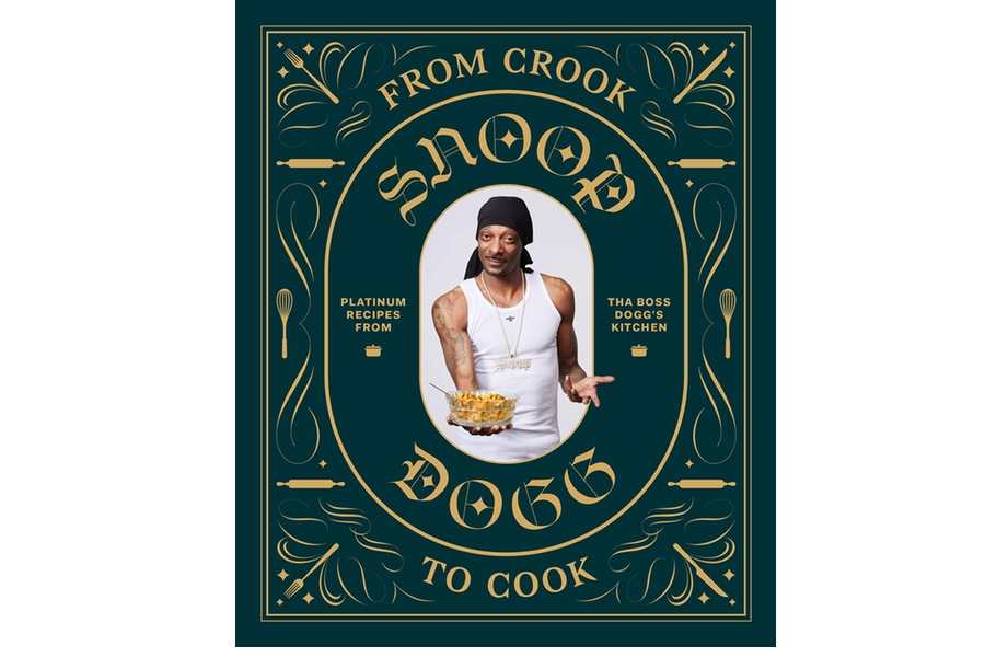 Snoop Dogg's Soul Food Cookbook