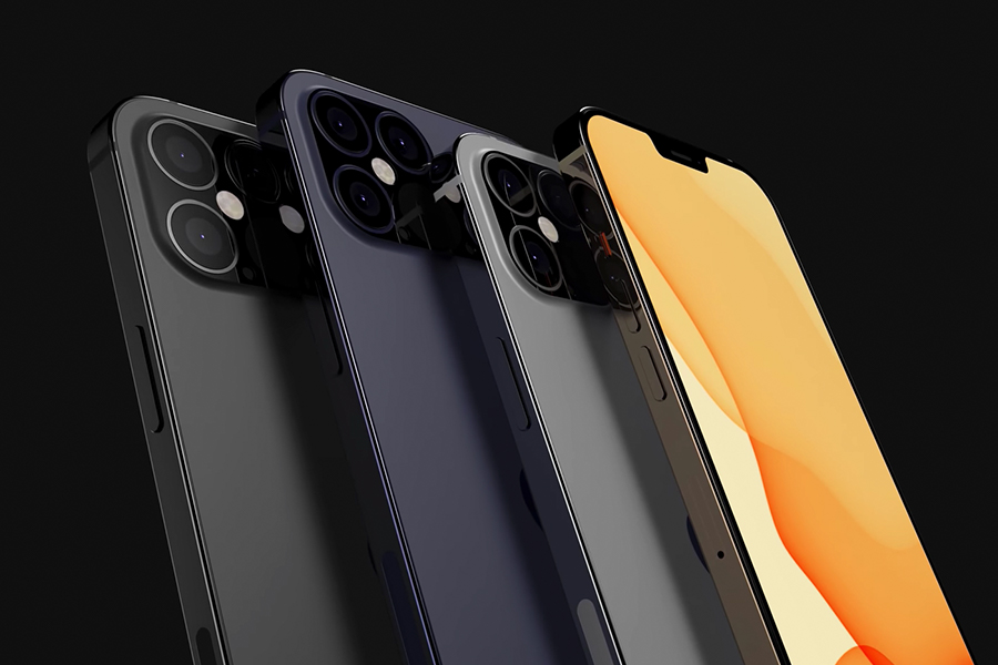 Apple iPhone 12 Pro Max Leak 2