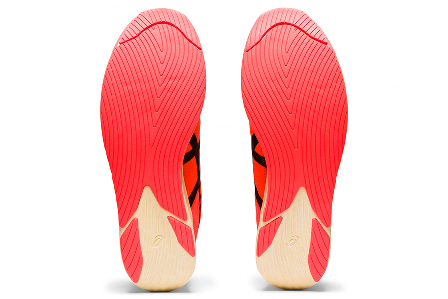 Asics METARACER running shoe insole