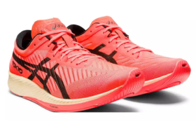 Asics METARACER running shoe
