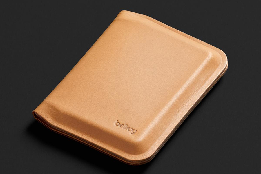 Bellroy Apex Collection wallet
