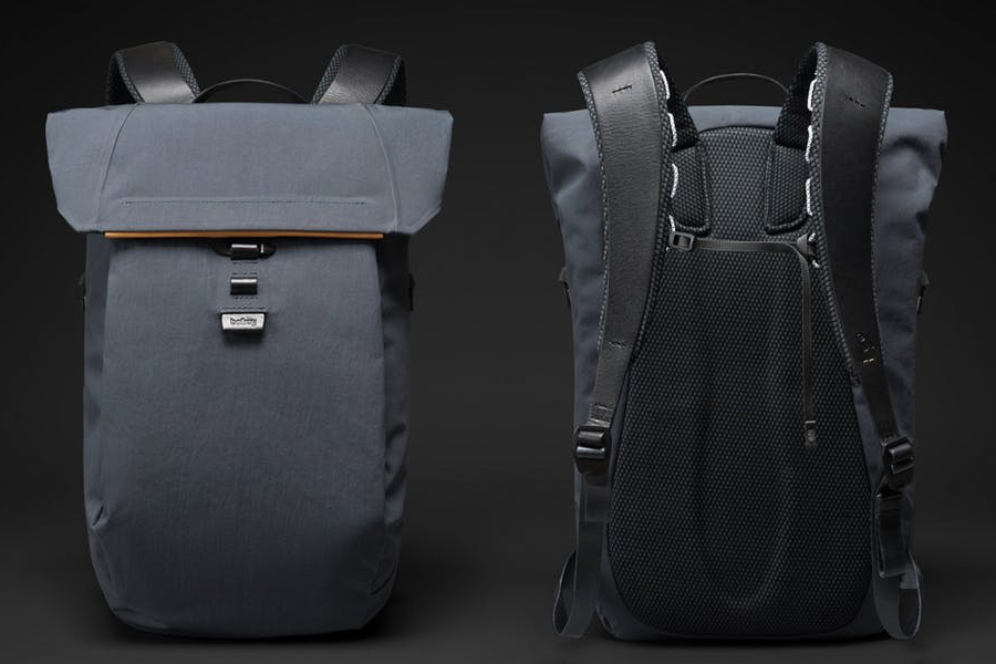 Bellroy Apex Collection backpack