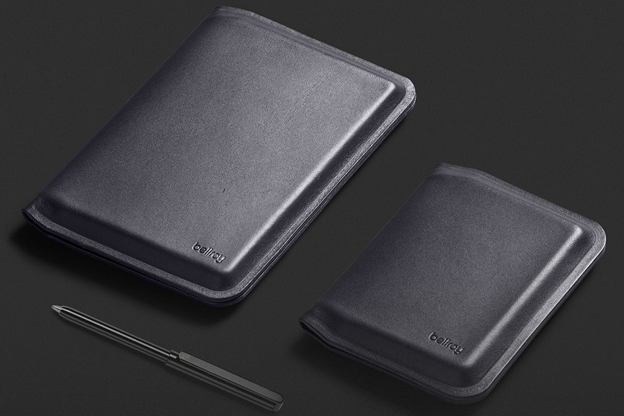Bellroy Apex Collection