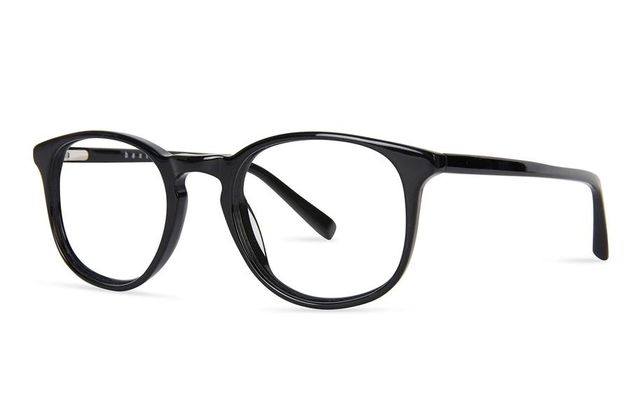Best Blue Light Glasses - Baxter Blue Lane Gloss Black