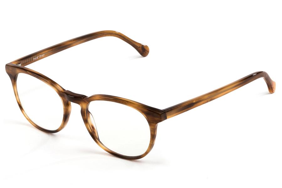 Best Blue Light Glasses - Felix Gray Roebling Blue