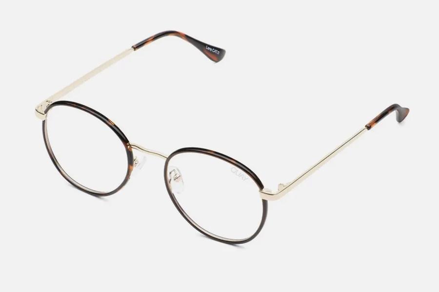 Best Blue Light Glasses - Quay Australia Omen