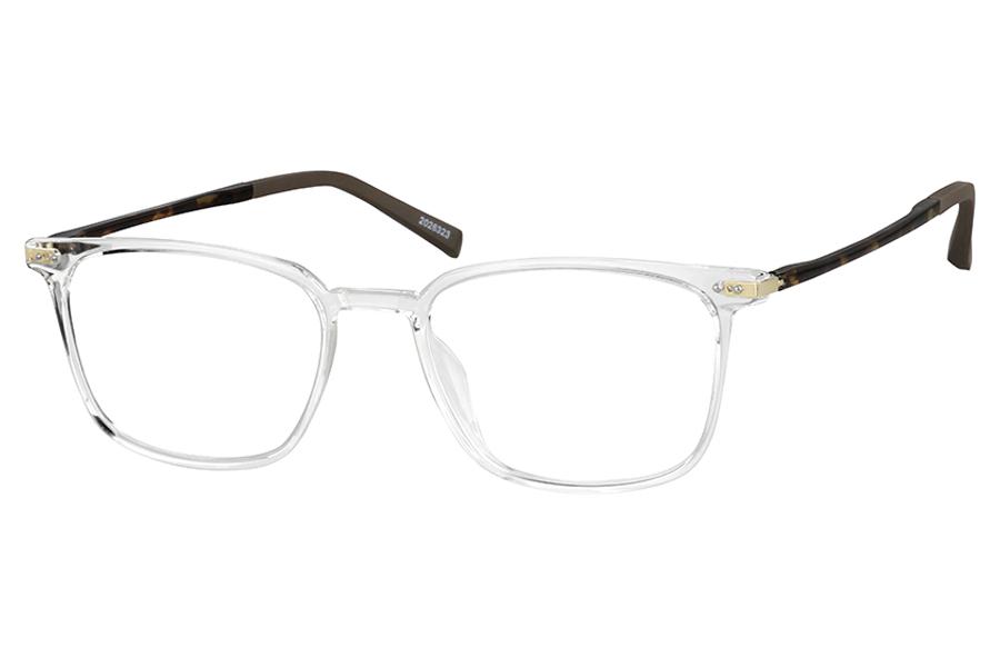 Best Blue Light Glasses - Zenni Square Glasses 2026323