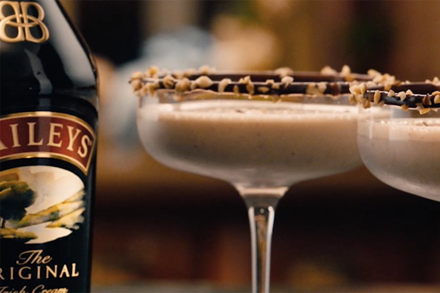 Best Easter Cocktail Recipes - Baileys Nutterlicious