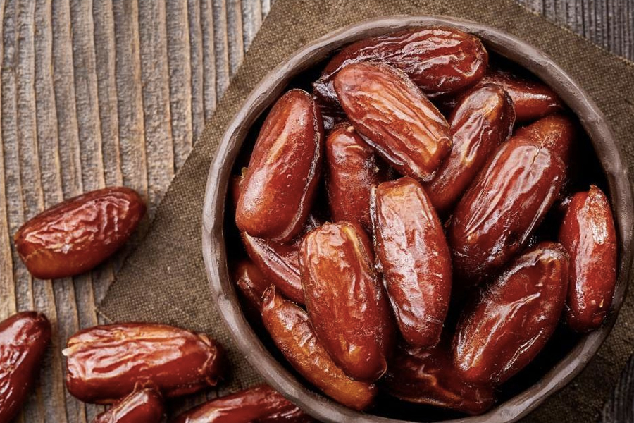 Best Healthy Snacks for Weight Loss - dates