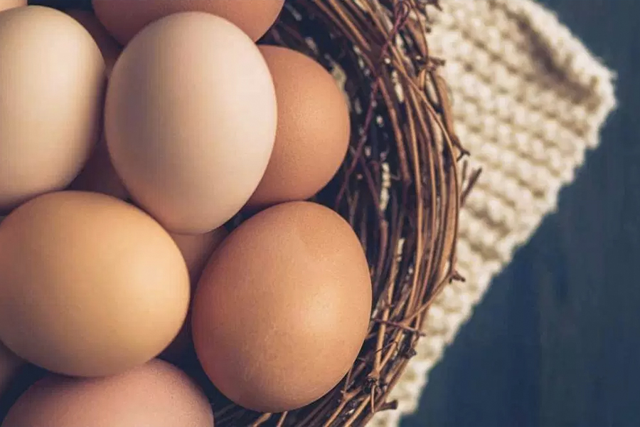 Best Healthy Snacks for Weight Loss - eggs