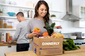 Best Home Delivery Meal kits - Dinnerly