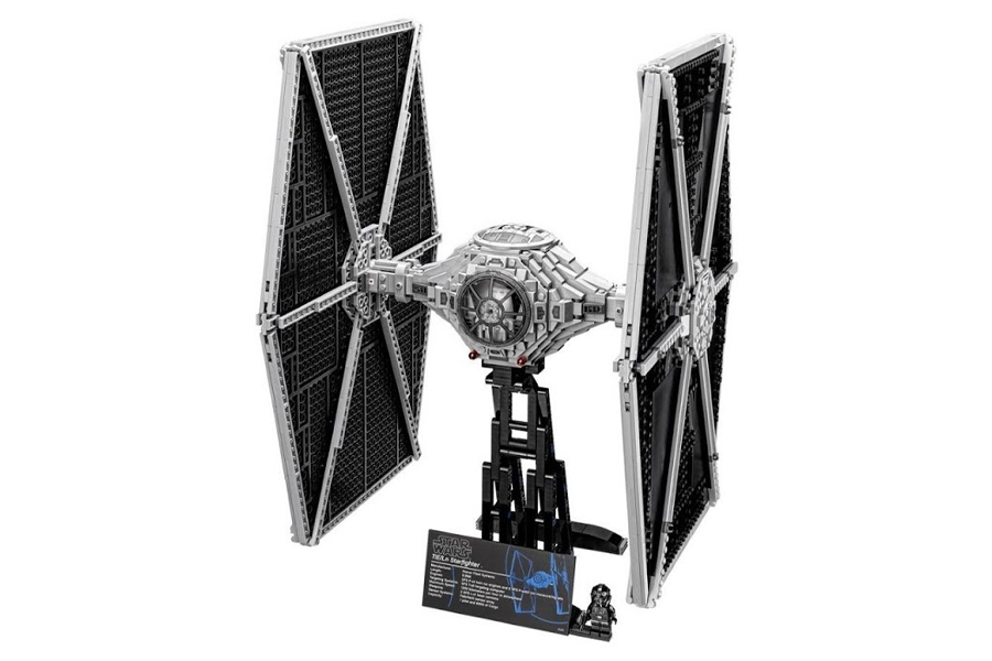Best Lego Sets For Adults - Star Wars Tie Fighter 75095