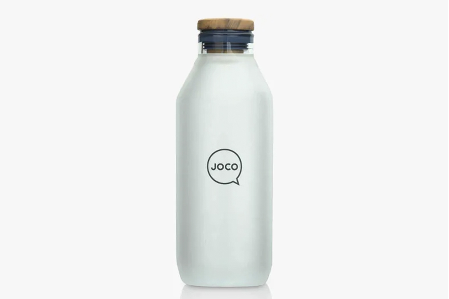 Best Water bottles - JOCO Reusable Water Bottle Neutral