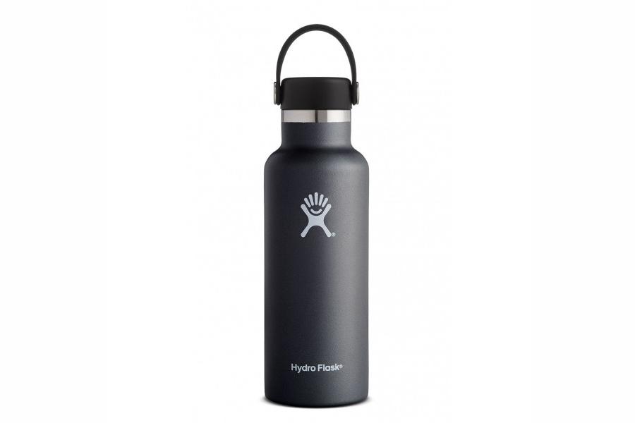 Best Water bottles - Hydoflask 18oz standard mouth