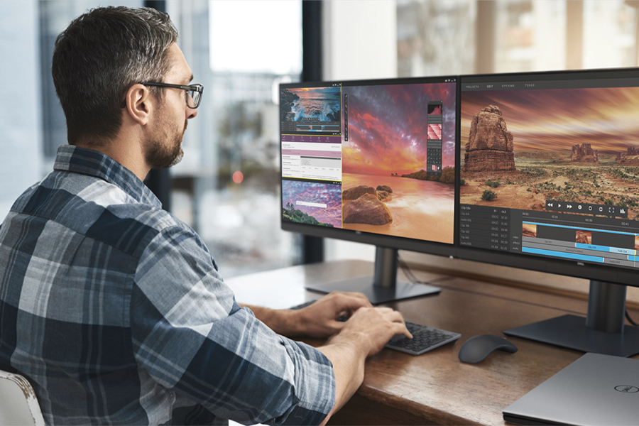 Best monitors for gaming and work 3