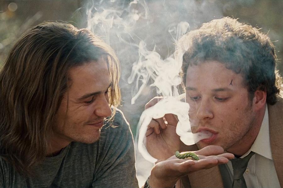 Bet stoner movies - pineapple express