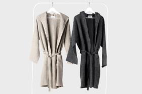 Casamera robes