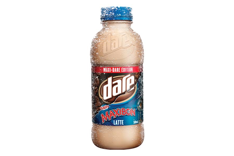 Dare Maxibon Latte