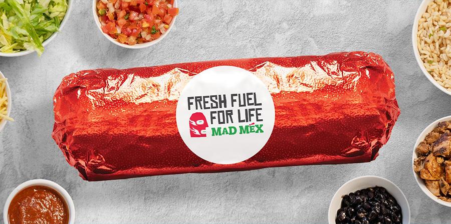 FGF - mad mex