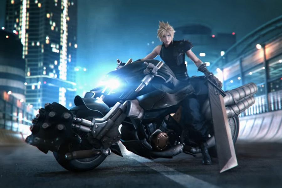 Final Fantasy VII Remake 2