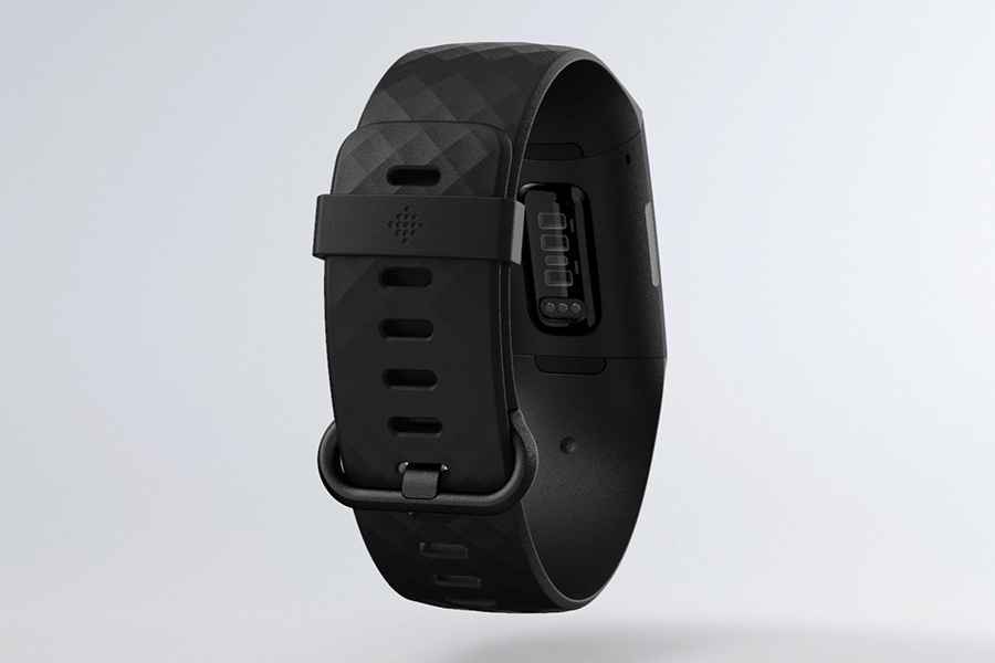 Fitbit Charge 4™ strap