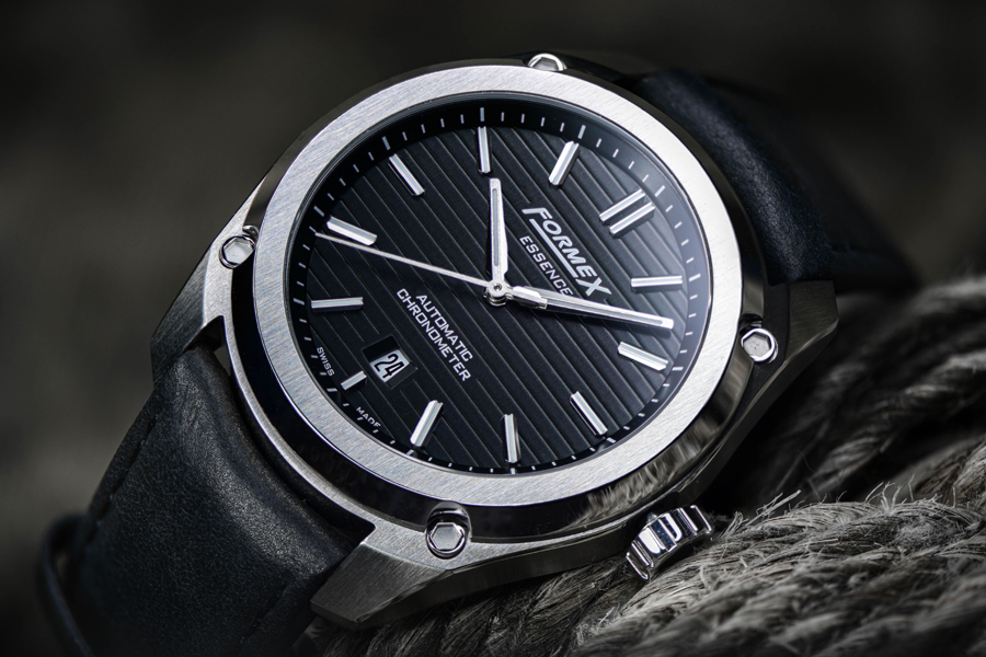 Formex Essence Collection watch
