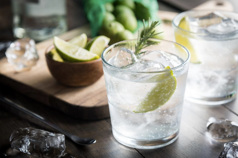 How to Make the Perfect Gin and Tonic 2