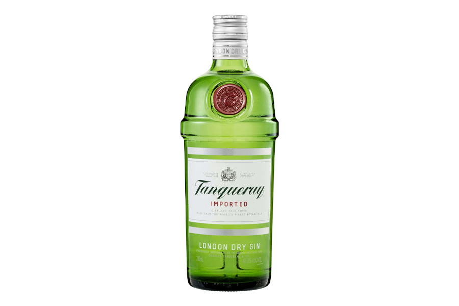 How to Make the Perfect Gin and Tonic - Tanqueray