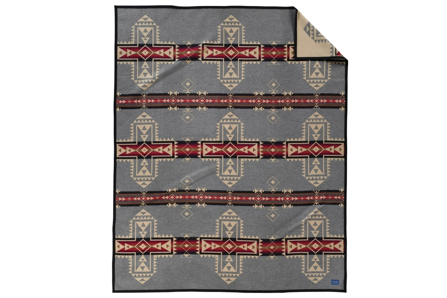 Pendleton The Crossroads Blanket