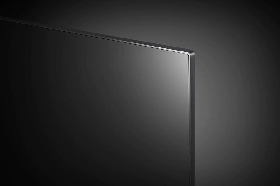 LG 2020 OLED 8K TV Range 4