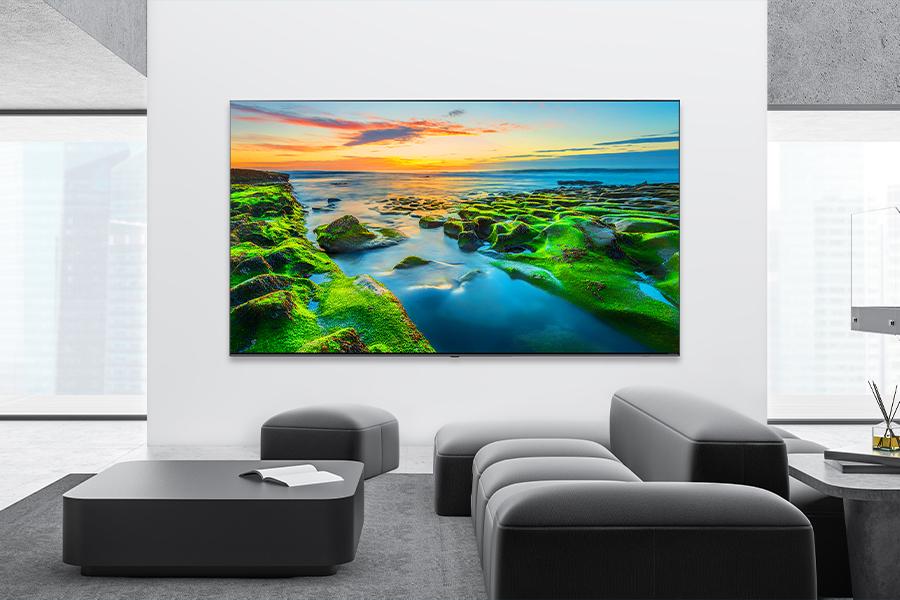 LG 2020 OLED 8K TV Range 6